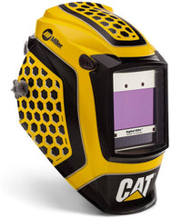 Miller Welding Helmet - CAT Elite ClearLight Lens 281006