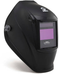 Miller Welding Helmet - Black Performance ClearLight Lens 282000