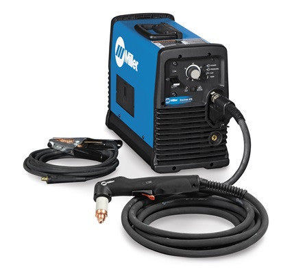 Spectrum 875 Plasma Cutter with XT60 Torch with 20-ft. Cable 907583