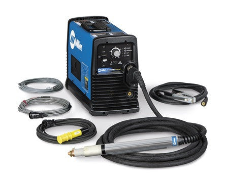 Miller Spectrum 875 Auto-Line Plasma Cutter w/25ft XT60M Long Body Machine Torch 907584002
