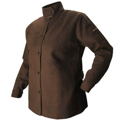 Angel Fire Women's FR Cotton Welding Jacket (Select Size Below)