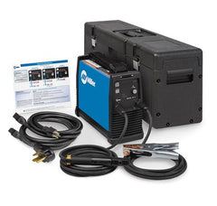 MIller Maxstar 161 S 120-240 V, X-Case, Stick Package 907709001
