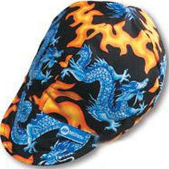 Miller: Welding Cap-Dragon (Select Size Below)