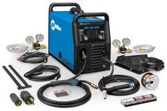 Miller Multimatic 220 AC/DC Multi-Process Welder 907757
