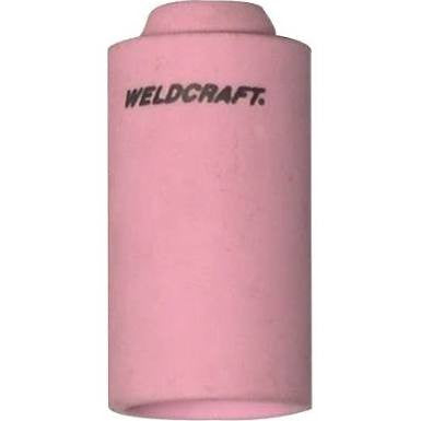 Miller/Weldcraft Alumina TIG Nozzle For Air Cooled Torch (Select Size Below)