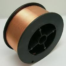 Silicon Bronze MIG Welding Wire - 10# Spool