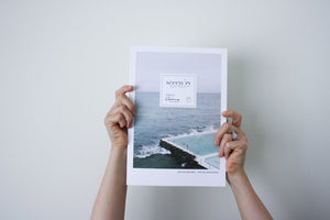 SYDNEY, NEW SOUTH WHALES VOL. 3 - MAGAZINE