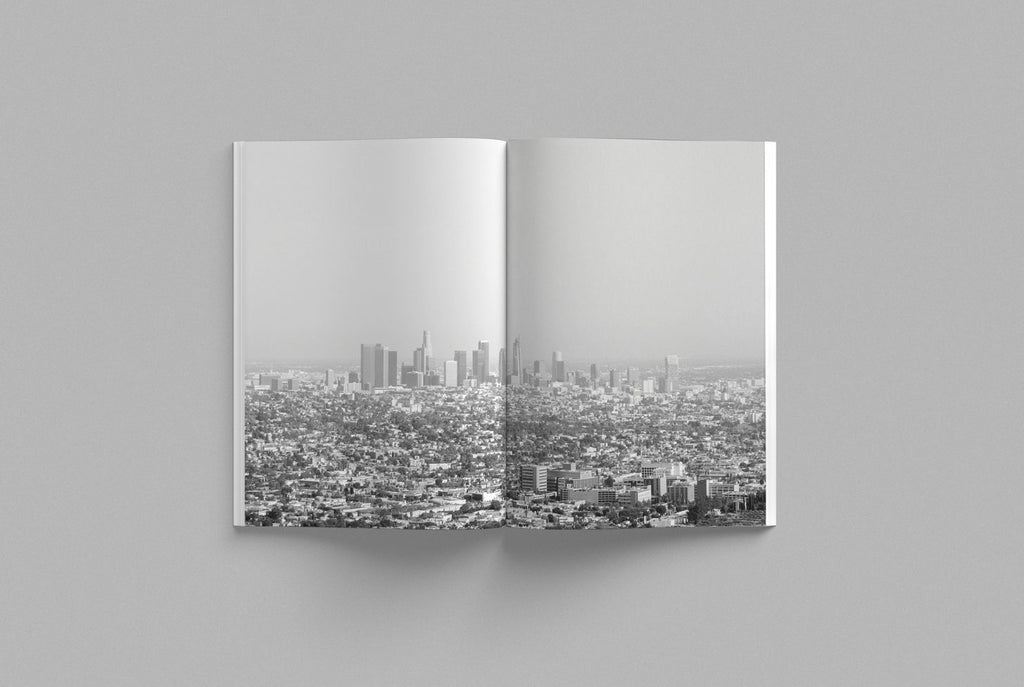 CEREAL CITY GUIDE - LOS ANGELES