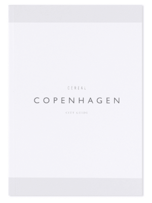 CEREAL CITY GUIDE - COPENHAGEN