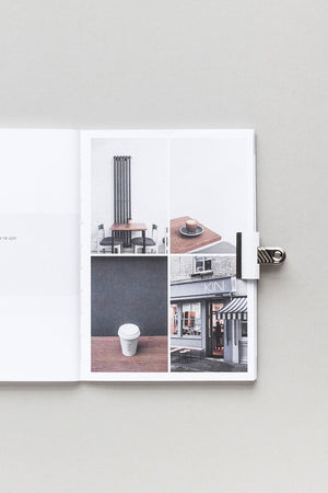 CEREAL CITY GUIDE - LONDON
