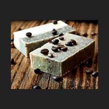 Load image into Gallery viewer, Coffee Soap Bar
