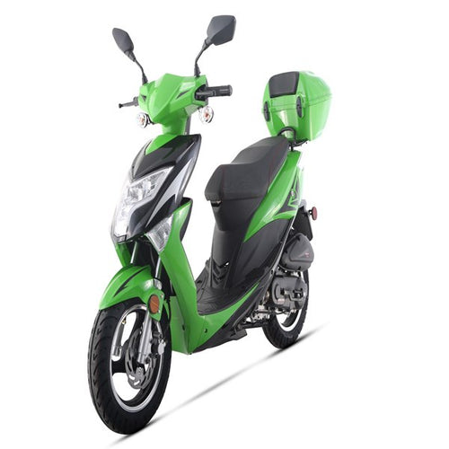 Gator 50F2 Scooter