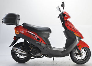 Boom Evolution 60cc