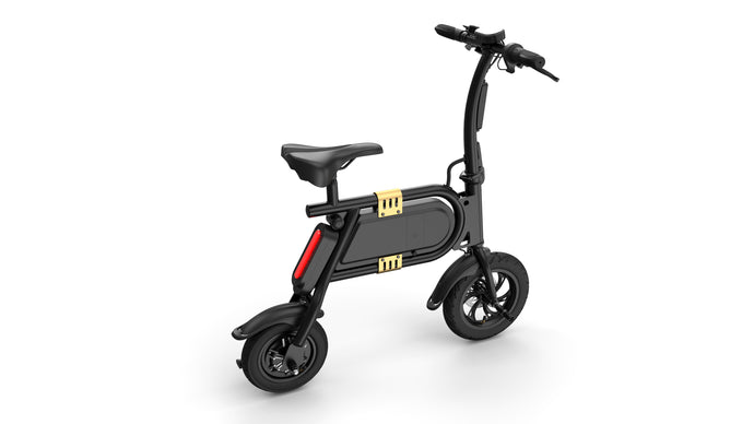 Royal Fluxx e-bike