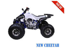 Load image into Gallery viewer, New Cheetah 125cc Atv