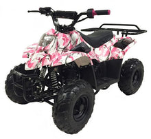 Load image into Gallery viewer, Boulder B1 110cc Kids ATV