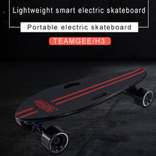 Load image into Gallery viewer, H3-B Electric Skateboard For Adults with Remote