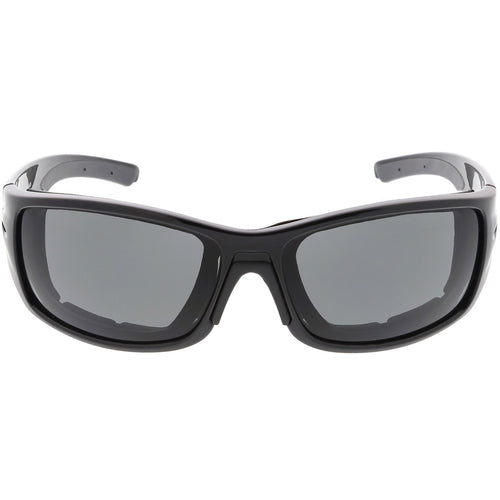 Foam Padded TR-90 Scooter Goggles