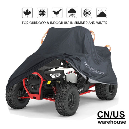 Universal Quad Bike ATV Cover