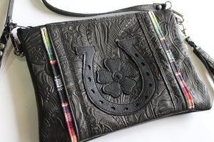 Small Crossbody Black 2