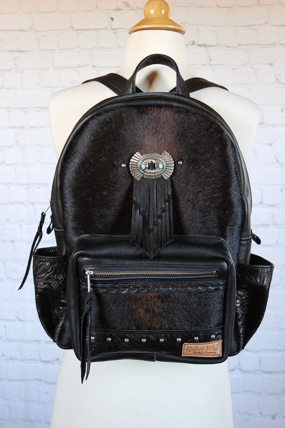 Hairhide Backpack