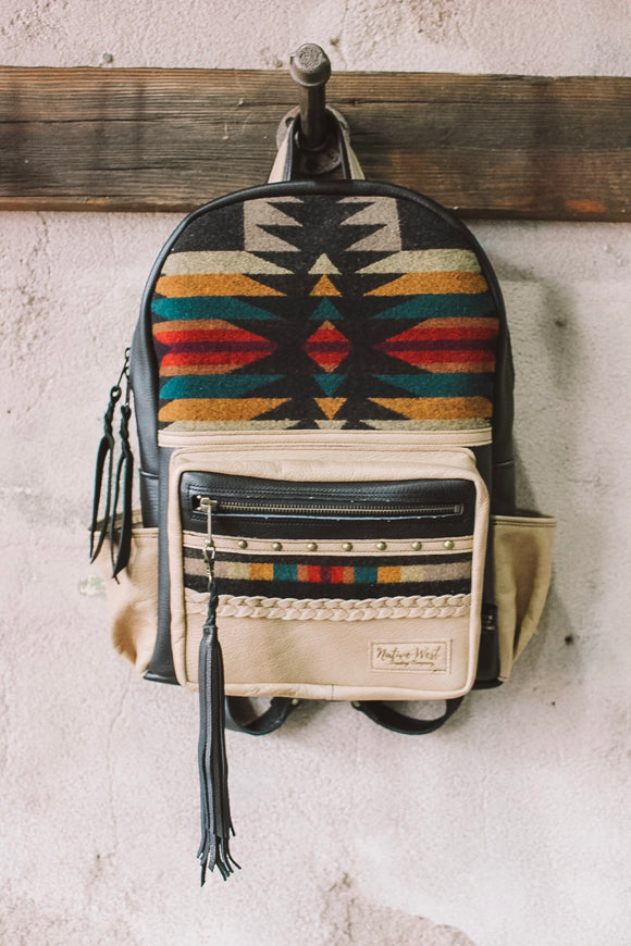 Backpack 38