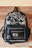 Hairhide Backpack 2