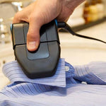 Smooth&Flatten™ Folding Travel Iron