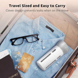 4-In-1 Leak Proof Travel Bottle Set (BUY 1 TAKE 1 & LESS 60% OFF)