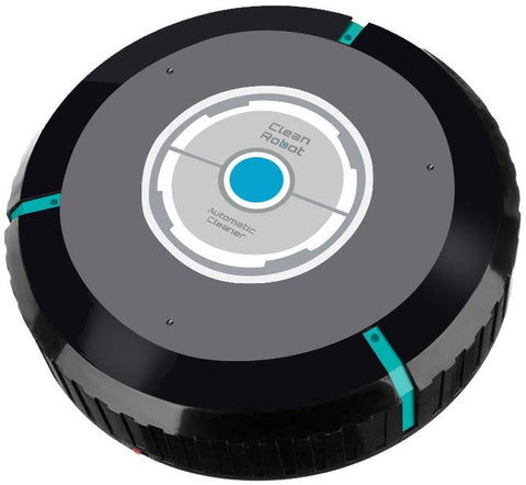 Robot Automatic Cleaner (100% Cheaper Than Market Price)