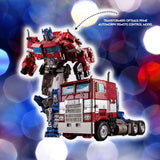 (YEAR-ENDER SALE!!!) - Transformers Optimus Prime Automorph Remote Control Model