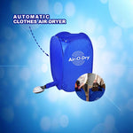Automatic Clothes Air-Dryer