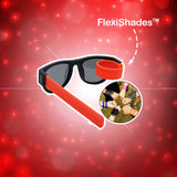 FlexiShades™ Foldable Sunglasses