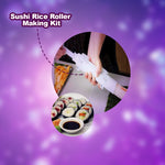 Sushi Rice Roller Making Kit