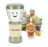 MiniMagic™ Baby Food Blender