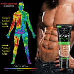 Eight Pack Fat Burner Abdominal Cream