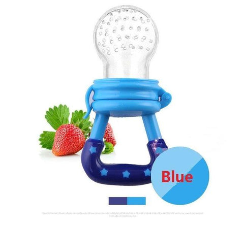 Baby Fruit Feeder Pacifier (BUY 1 GET 1)