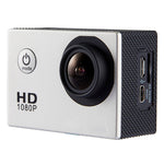 FULL HD 1080P & 4K Ultra HD Sports Water Proof Action Camera
