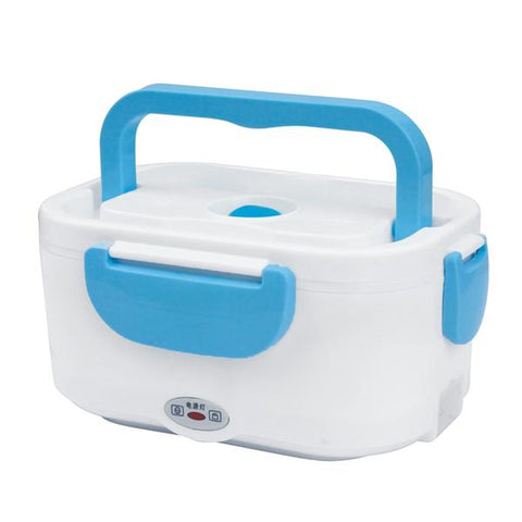 HeatMatic™ Portable Heating Lunch Box