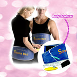 The Body Sculpter - Sauna Belt