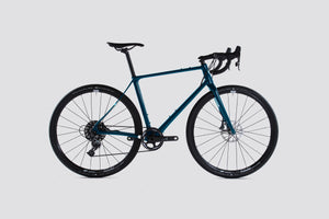 Vielo V+1 UD Midnight Blue Force Edition Gravel Bike