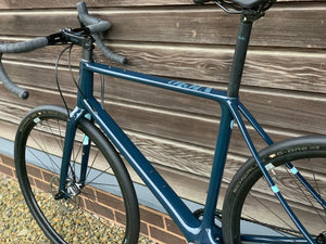 Demo Large Midnight Blue Vielo V+1 with Sram Force