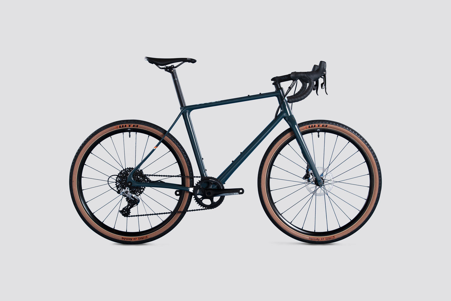 Vielo V+1 UDG Rival Edition Gravel Bike
