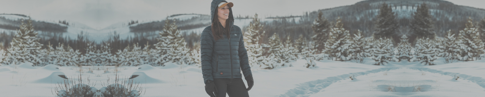 Heated Jackets For Women