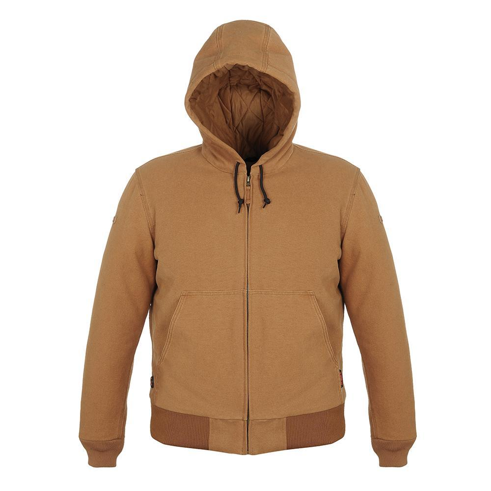 Mobile Warming Technology Jacket Tan / sm Foreman Jacket Men's (Prior Year Model) Heated Clothing
