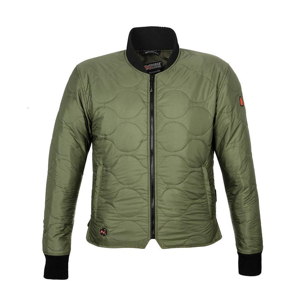 Mobile Warming Technology Jacket Olive / sm Company Jacket Men's Heated Clothing