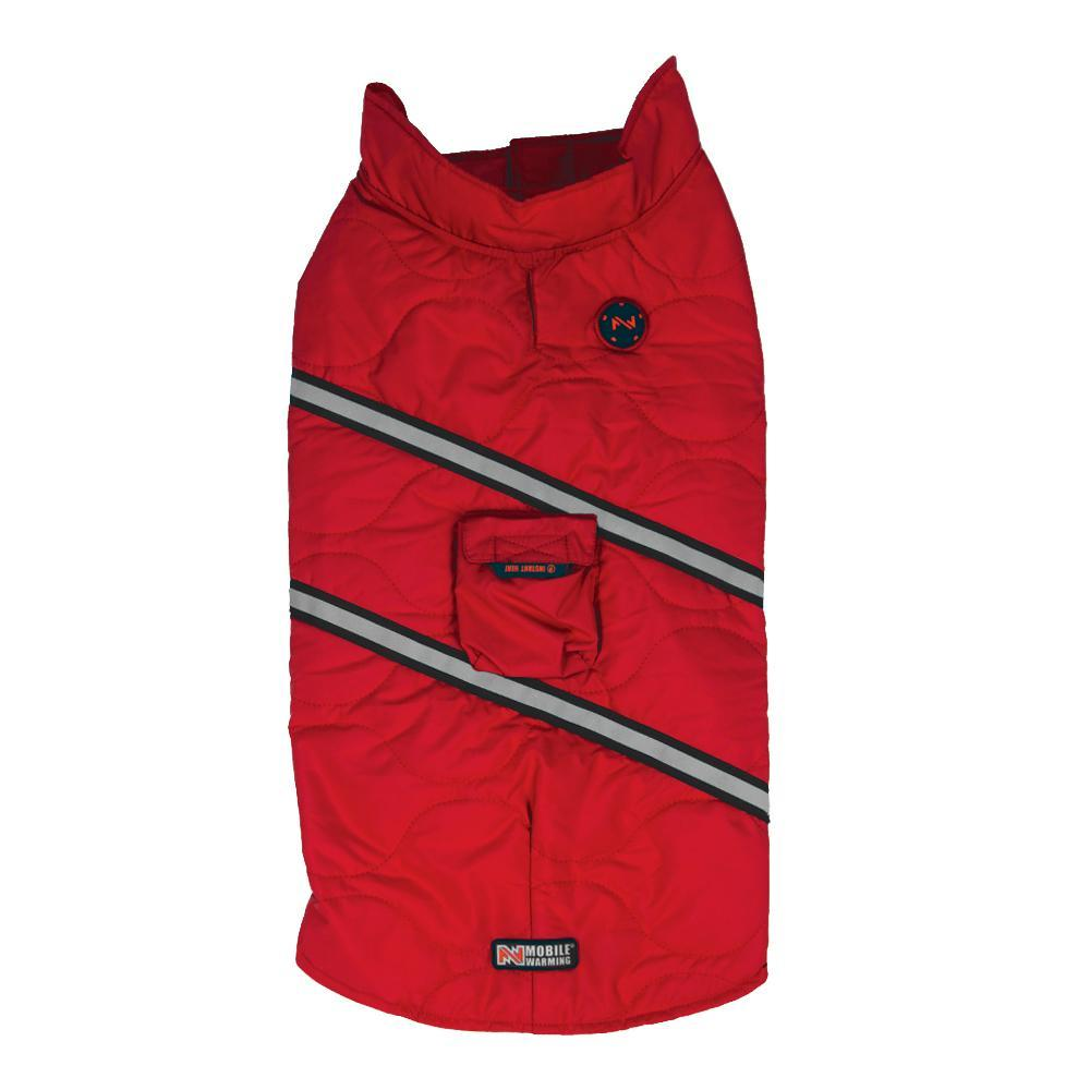 Mobile Warming Technology Red / XS Rover Vest Heated Clothing