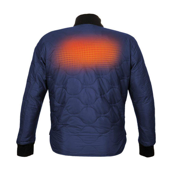 Mobile Warming Technology Jacket Company Jacket Men's Heated Clothing