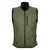 Mobile Warming Technology Vest olive / xs Company Vest Women's Heated Clothing