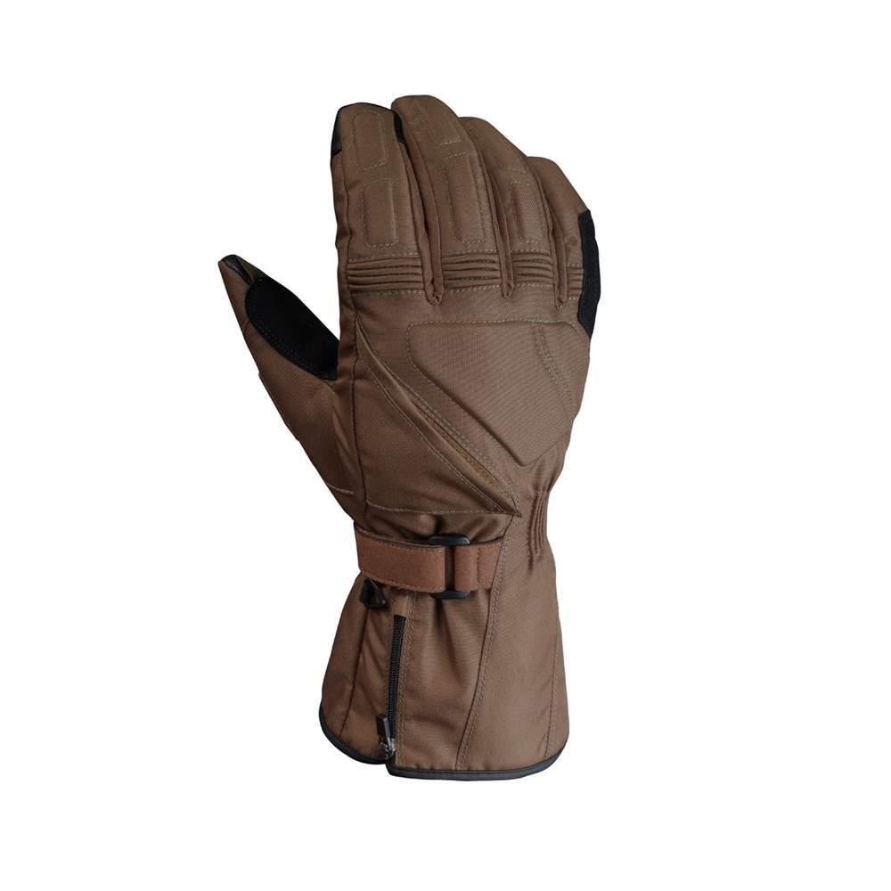 Mobile Warming Technology Gloves Desert Storm Heated Gloves Heated Clothing
